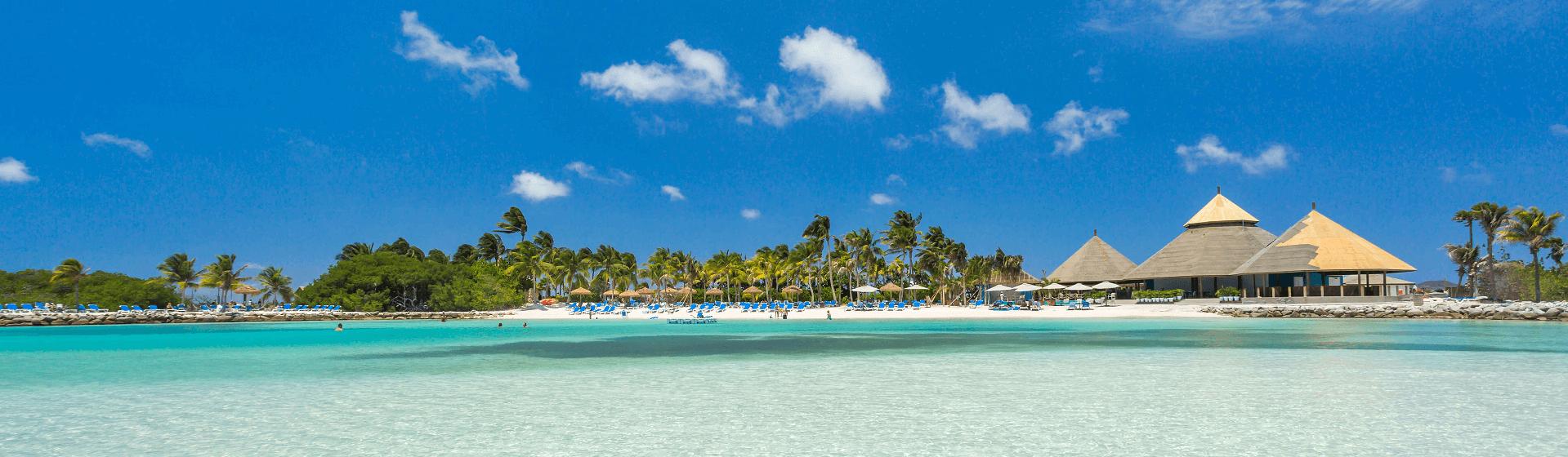 Urlaub und Ferien auf Aruba