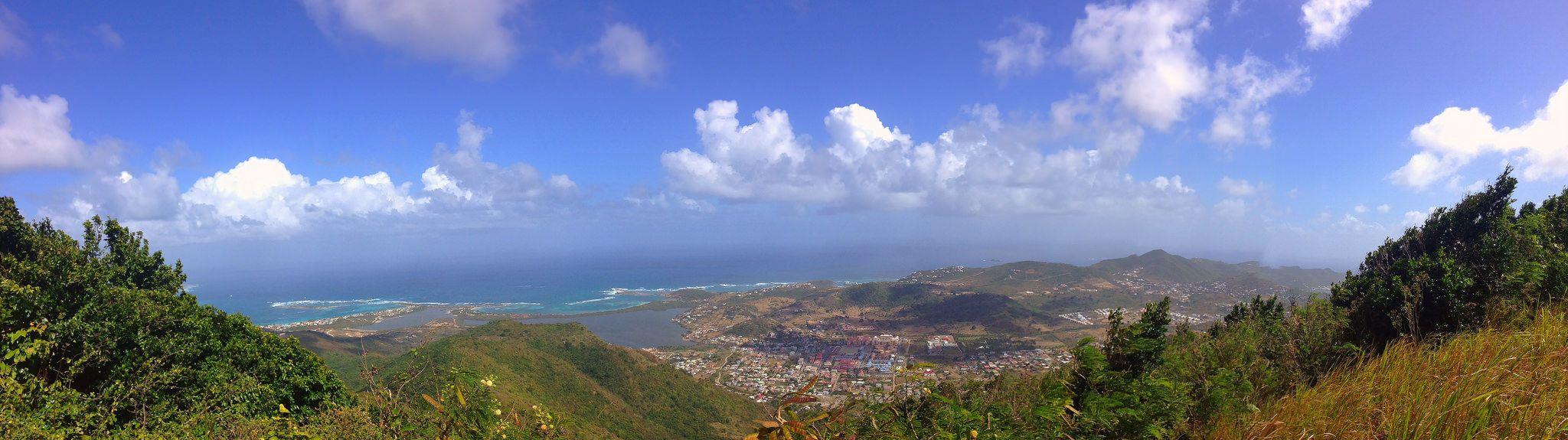 Urlaub auf St. Maarten