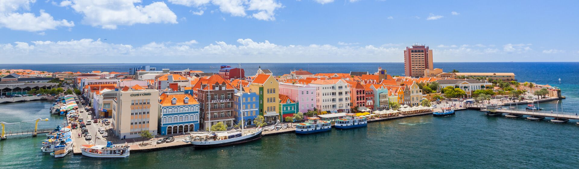 Urlaub und Ferien auf Curacao