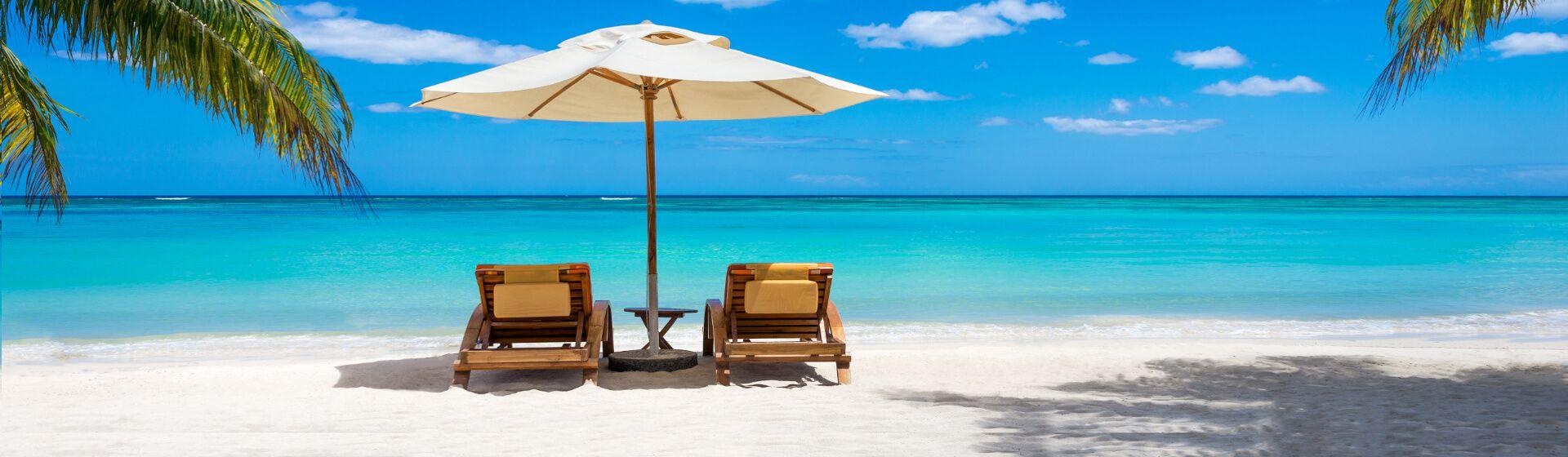 Reiseveranstalter Karibik