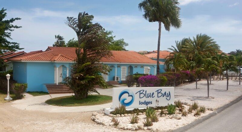 Abc Travel Aruba Bonaire Amp Curacao Blue Bay Lodge