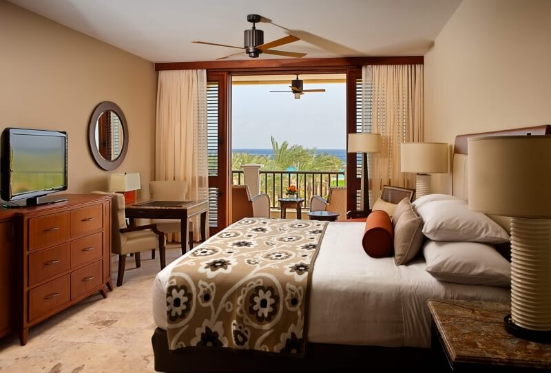 Rooms Plaza Hotel Curacao